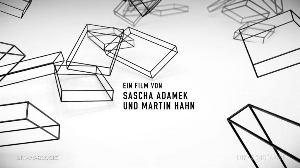 Lukas von Bülow styleframe motiongraphics motion design