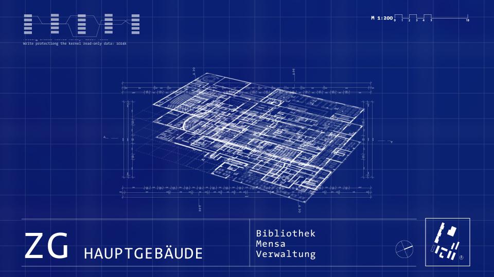 Lukas von Bülow animated user interface